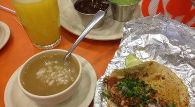 Photo of Mexican Restaurant Barbacoa El Mexiquense at Circuito Periodistas 21, Ciudad Satélite, Naucalpan 53100, Mexico