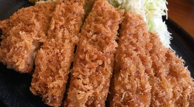 Photo of Japanese Restaurant 旨いとんかつ カツ亭 at 佐久間85-1, 福島市, Japan