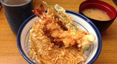 Photo of Japanese Restaurant 天丼 てんや 本厚木店 at 中町2-4-16, 厚木市 243-0018, Japan