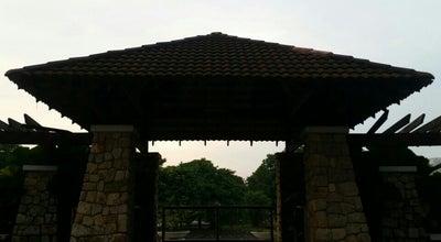 Photo of Park Mutiara Damansara Recreational Park at Jalan Pju 7/2, Petaling Jaya 47800, Malaysia