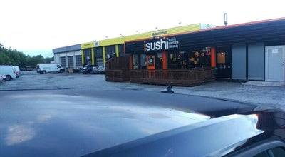Photo of Sushi Restaurant iSushi at Norway