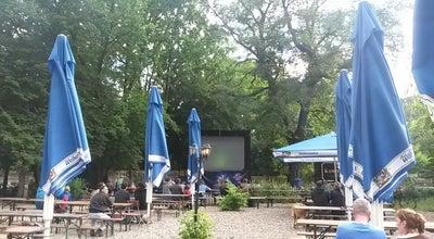 Photo of Restaurant Biergarten Jockel Kreuzberg at Ratiborstraße 14c, Berlin 10999, Germany