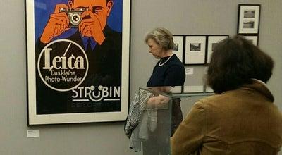 Photo of Art Gallery Kunstfoyer der Versicherungskammer Kulturstiftung at Maximilianstrasse 53, München 80538, Germany