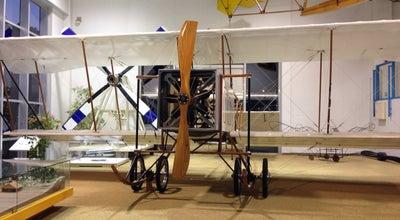 Photo of History Museum 稲毛民間航空記念館 at 美浜区高浜7-2-2, 千葉市 261-0003, Japan