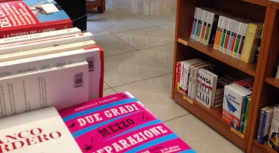 Photo of Bookstore Libreria Canova at Piazzetta Lombardi 1, Treviso 31100, Italy