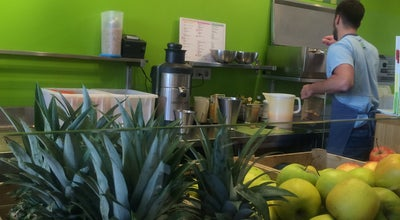 Photo of Juice Bar Guapa at Cantersteen, Bruxelles 1000, Belgium