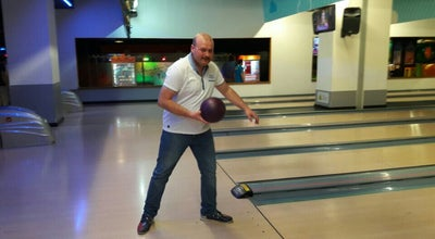 Photo of Bowling Alley liman avm bowling at Turkey