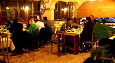 Photo of Turkish Restaurant Paşanın Yeri Adana Ocakbaşı restaurant at Otogar Kavsagina Ve Akdeniz Hastanesine 35 Metre, manavgat 07600, Turkey