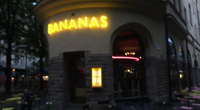 Photo of Bistro Bistro Bananas at Skånegatan 47, Stockholm, Sweden