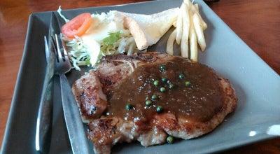 Photo of Steakhouse สเต็กสายทอง at Thailand