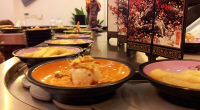 Photo of Asian Restaurant Yoshiko - Kaiten Asian Fusion at Piazza Martiri Della Libertà, FAENZA, Italy