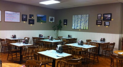 Photo of American Restaurant The Mason Jar at 408 Cleveland Ave Se, Tumwater, WA 98501, United States