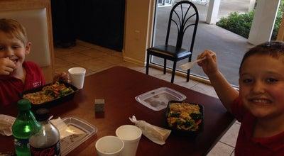 Photo of Chinese Restaurant Hunan Wok at 407 E Sheridan St, Dania, FL 33004, United States