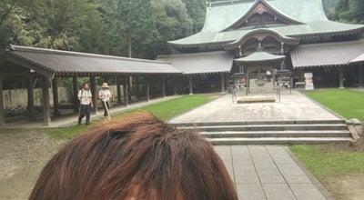 Photo of Temple 石鈇山 金色院 前神寺 (第64番札所) at 洲之内甲1426, 西条市 793-0053, Japan