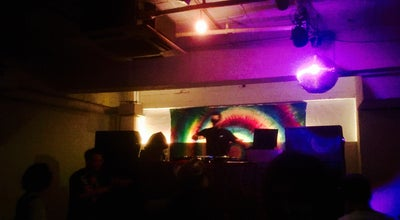 Photo of Nightclub MANIER at 片町1-6-10, 金沢市, Japan