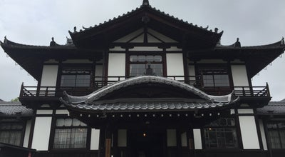 Photo of History Museum 今井まちなみ交流センター「華甍」 at 今井町, 橿原市, Japan