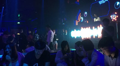 Photo of Nightclub Luce dela Vita at $th, Shanghai, Sh 200021, China