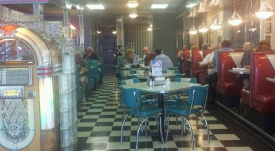 Photo of Diner Hub City Diner at 1412 S College Rd, Lafayette, LA 70503, United States