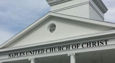 Photo of Church Naples United Church of Christ at 5200 Crayton Rd, Naples, FL 34103, United States