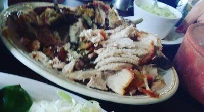 Photo of Mexican Restaurant El Cachanilla at Rosarito 22710, Mexico