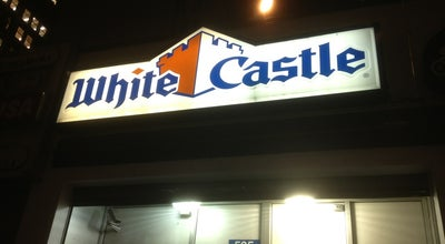 Photo of Fast Food Restaurant White Castle at 525 8th Ave, New York, NY 10018, United States