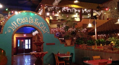 Photo of Mexican Restaurant Del Rio Bordertown Cafe at 1801 N Range Line Rd, Joplin, MO 64801, United States