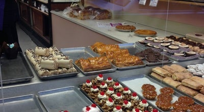 Photo of Bakery Dutch Bakery & Coffee Shop Ltd at 718 Fort St., Victoria, BC V8W 1H2, Canada
