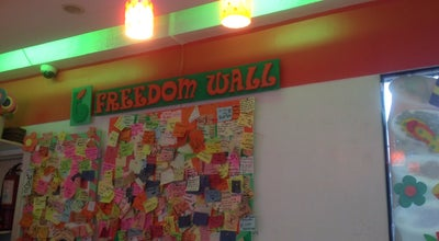 Photo of Tea Room Toptea at Door 5, Gutierrez, Davao City 8000, Philippines
