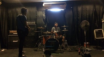Photo of Concert Hall Rainhouse Music Studio at Gunung Rapat, Ipoh 30020, Malaysia