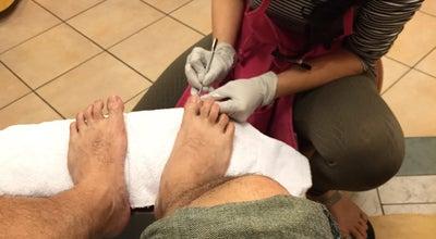 Photo of Nail Salon QT Nails at 2779 El Camino Real, Santa Clara, CA 95051, United States