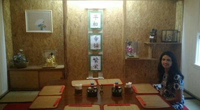 Photo of Japanese Restaurant Kouguem at R. Isola Orasi, 47 Capivari, Campos do Jordão 12.460.000, Brazil