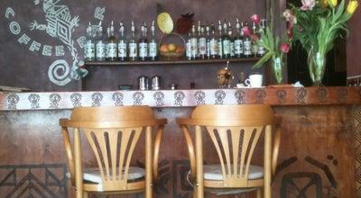 Photo of Coffee Shop Экватория / Equatoria at Ул. Дзержинского, 131а, Ставрополь, Russia