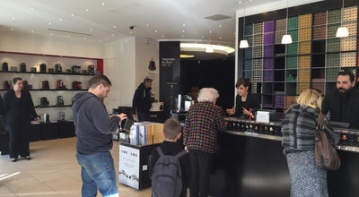 Photo of Coffee Shop Nespresso at 5 Place Du Général De Gaulle, Marseille 13001, France
