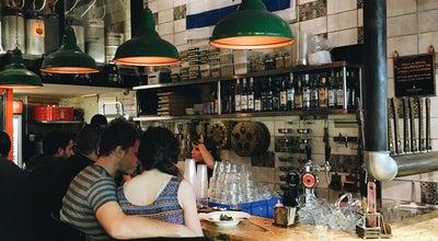 Photo of Beer Garden Beer Bazaar Jerusalem at Etz Hayyim 3, Jerusalem, Israel