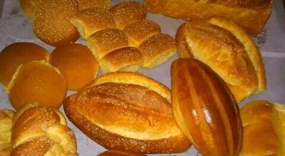 Photo of Bakery Padaria Delicia at Brazil