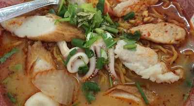 Photo of Diner บะหมี่เกี๊ยว นายอ๊อฟ at Muang Roi Et, Thailand