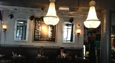 Photo of Bar Café De Roeter at Roetersstraat 192, Amsterdam 1018 WE, Netherlands