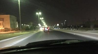 Photo of Trail ممشى م. عبدالله المبارك at Kuwait