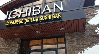 Photo of Sushi Restaurant Ichiban Japanese Grill & Sushi Bar at 5741 Essen Ln, Baton Rouge, LA 70810, United States