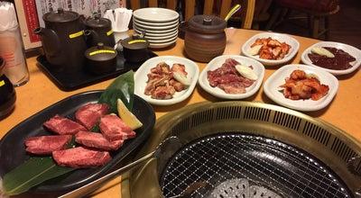 Photo of BBQ Joint カルビ屋三夢 中野店 at 一本木308-1, 中野市 383-0012, Japan