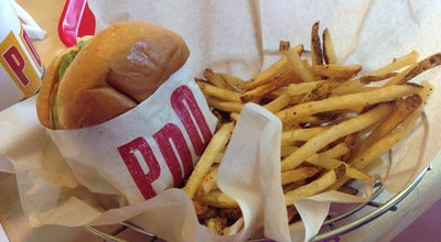 Photo of American Restaurant PDQ at 2060 Us Highway 70 Se, Hickory, NC 28602, United States