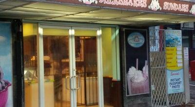 Photo of Ice Cream Shop Dreamy Creamy at Coffee Street, San Fernando, Trinidad and Tobago