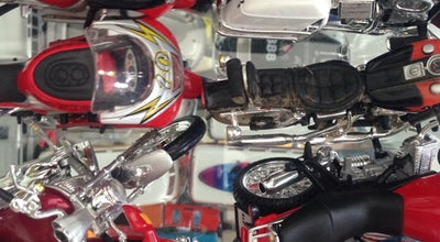 Photo of Toy / Game Store Cybertron Hobby Shop at 200m Norte Del Centro Comercial Del Sur, san jose, Costa Rica