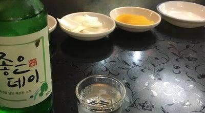 Photo of Chinese Restaurant 야래향 at 평거로9번길 25-1, 진주시, South Korea
