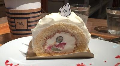 Photo of Cafe Ron Herman Cafe at Japan
