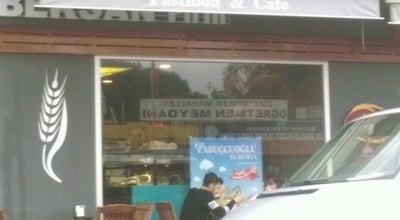 Photo of Bakery Beksan Ekmek Fırını at Cengiz Topel Cad., burhaniye balikesir 10700, Turkey