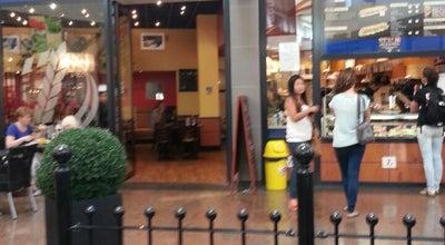 Photo of Cafe Delifrance at Netherlands
