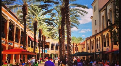 Photo of Mall Cityplace at 700 S Rosemary Ave, West Palm Beach, FL 33401, United States