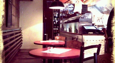 Photo of Spanish Restaurant El Bocado at Dokter Willemsstraat 10, Hasselt 3500, Belgium
