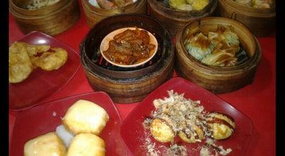 Photo of Dim Sum Restaurant Dim Sum Warung Mbledos at Jl. Mulyorejo Utara, Surabaya, Indonesia